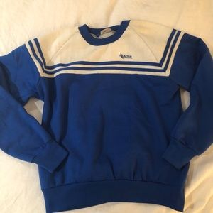 Sweaters - Vintage Athletic Sweater